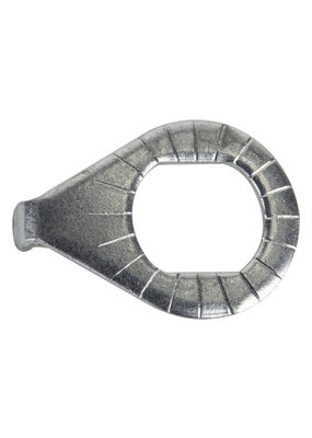 Front Wheel Hub Retaining Clip - Single