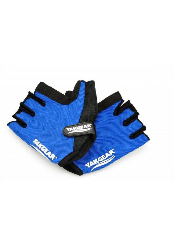 YAKGEAR Yakgear Padded Kayak Canoe Paddling Gloves