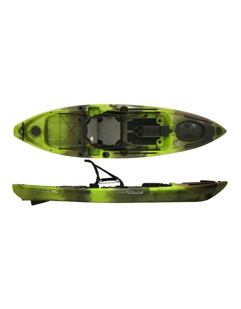 Native WaterCraft Native Watercraft Slayer 12 XC Fishing Kayak