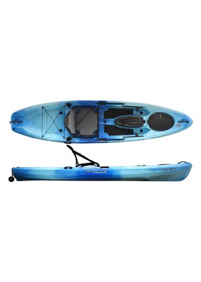 Native WaterCraft Native Watercraft Falcon 11 Fishing Kayak