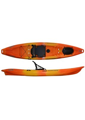 Native WaterCraft Native Watercraft Stingray Angler 11.5 Solo Fishing Kayak