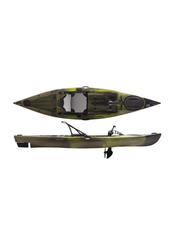 Native WaterCraft Native Watercraft Manta Ray Propel Angler Fishing Kayak