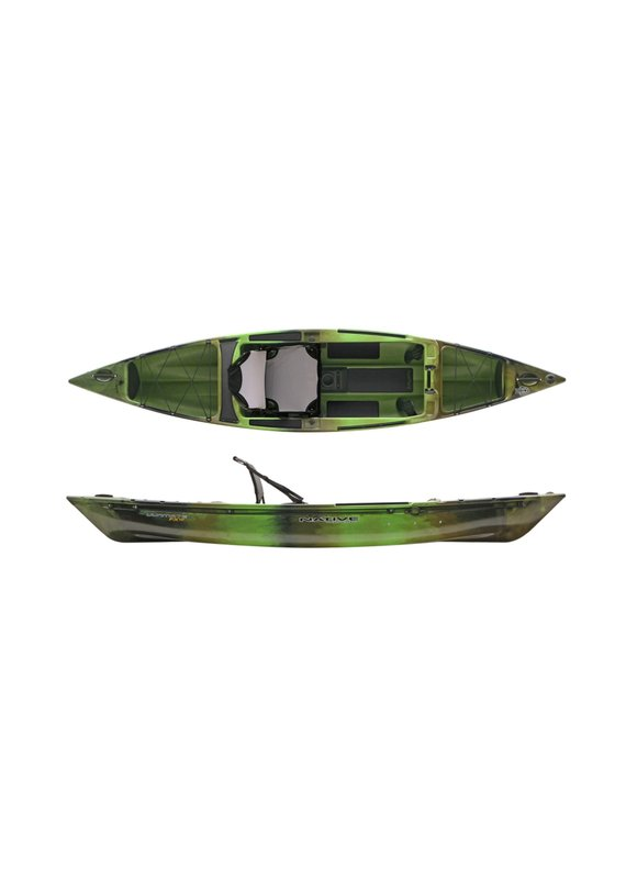 Native WaterCraft Native Watercraft Ultimate FX 12 Pro Fishing Kayak