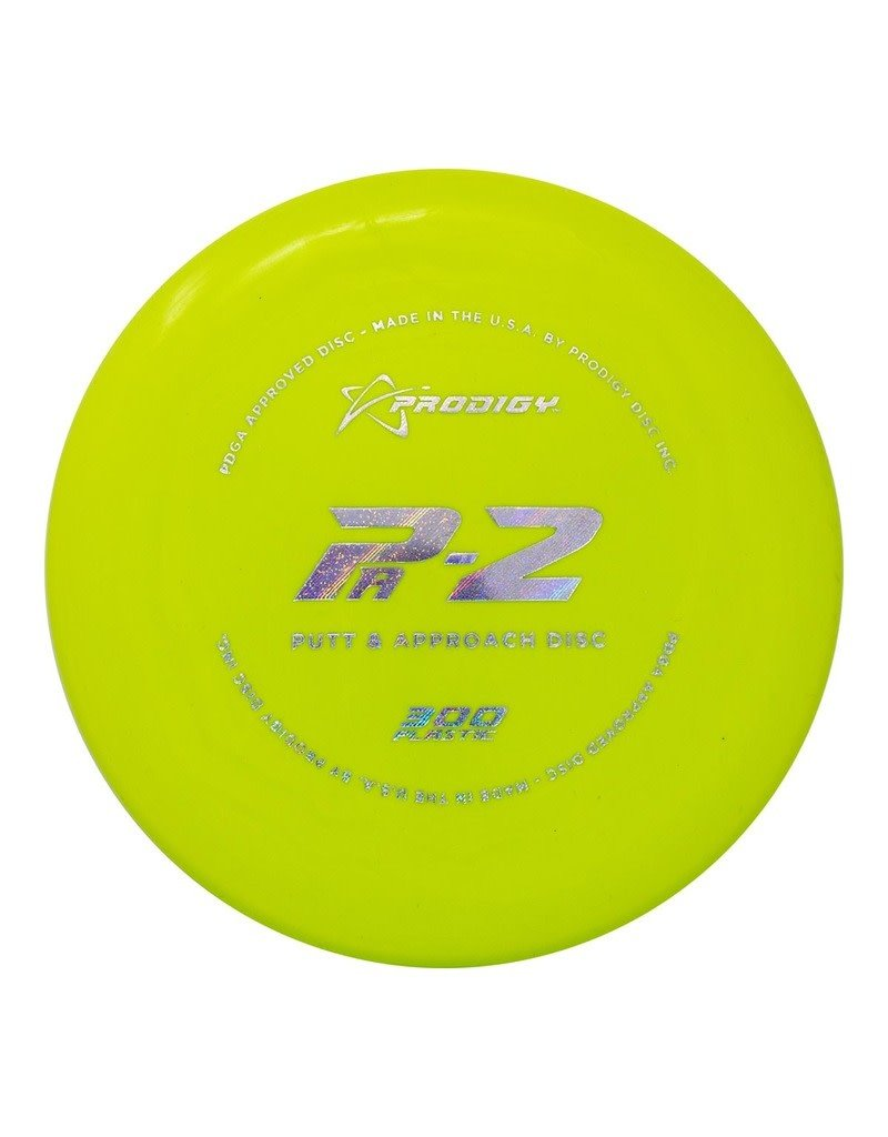 Prodigy Disc Golf Prodigy Pa2 300 Putt and Approach Disc