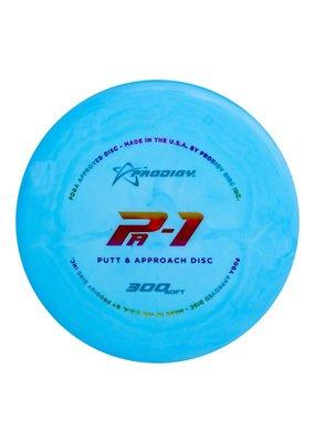 Prodigy Disc Golf Prodigy Pa-1 300 Soft Putt and Approach Golf Disc