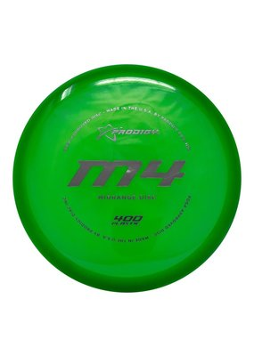 Prodigy Disc Golf Prodigy M4 400 Midrange Golf Disc