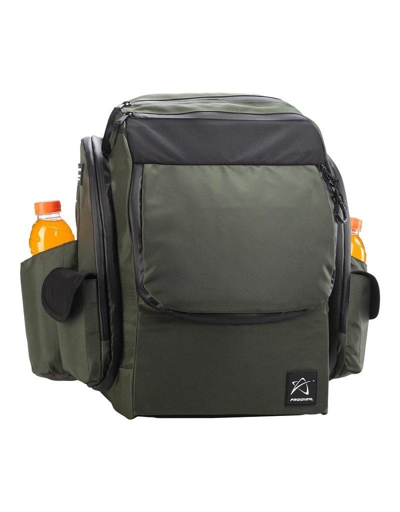 Prodigy Disc Golf Prodigy BP-1 V2 Disc Golf Backpack