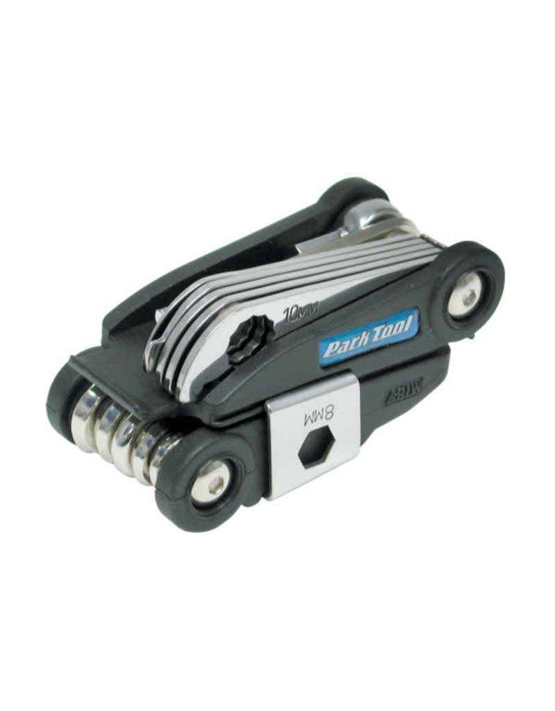 Park Tool Park Tool, MTB-7, Rescue tool, Multi-tool, 21 functions