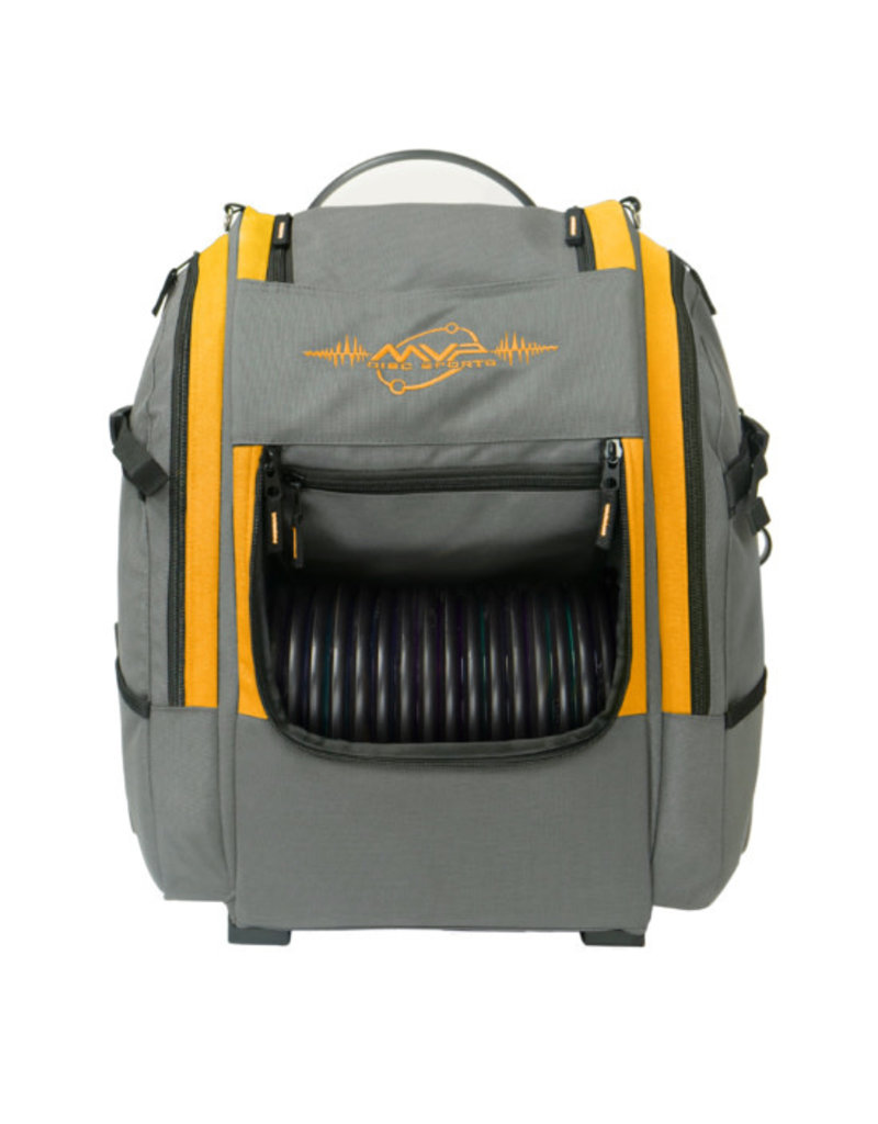 MVP Discs MVP Disc Voyager V2 Disc Golf Backpack
