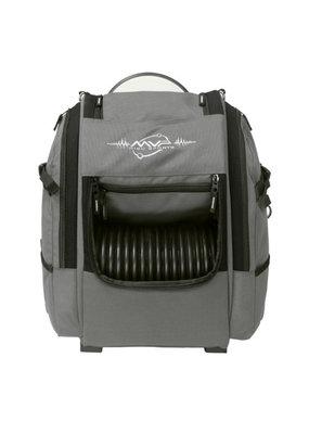 MVP Discs MVP Disc Voyager V2 Disc Golf Backpack
