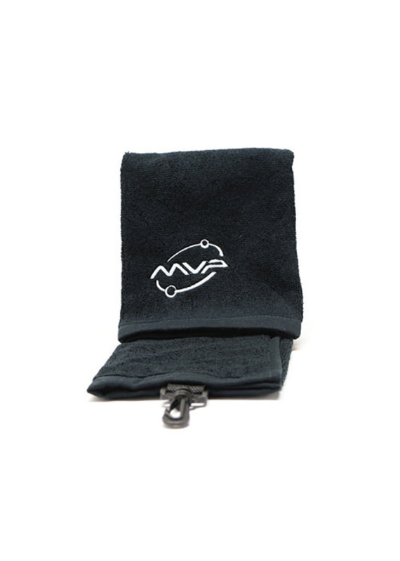 MVP Discs MVP Orbit Tri Fold Disc Golf Towel