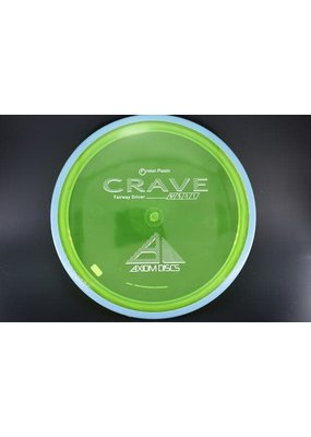 Axiom Discs Axiom Discs Proton Crave Fairway Driver Golf Disc