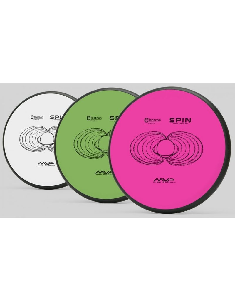 MVP Discs MVP Discs Electron Spin Putt and Approach Golf Disc