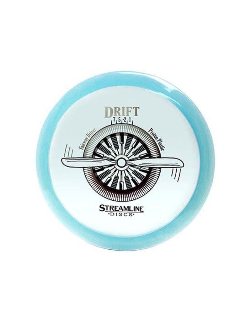 Streamline Discs Streamline Discs Proton Drift Fairway Driver Golf Disc