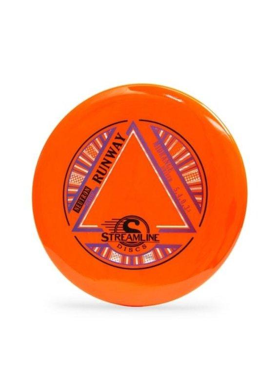 Streamline Discs Streamline Discs Neutron Runway Midrange Driver Golf Disc