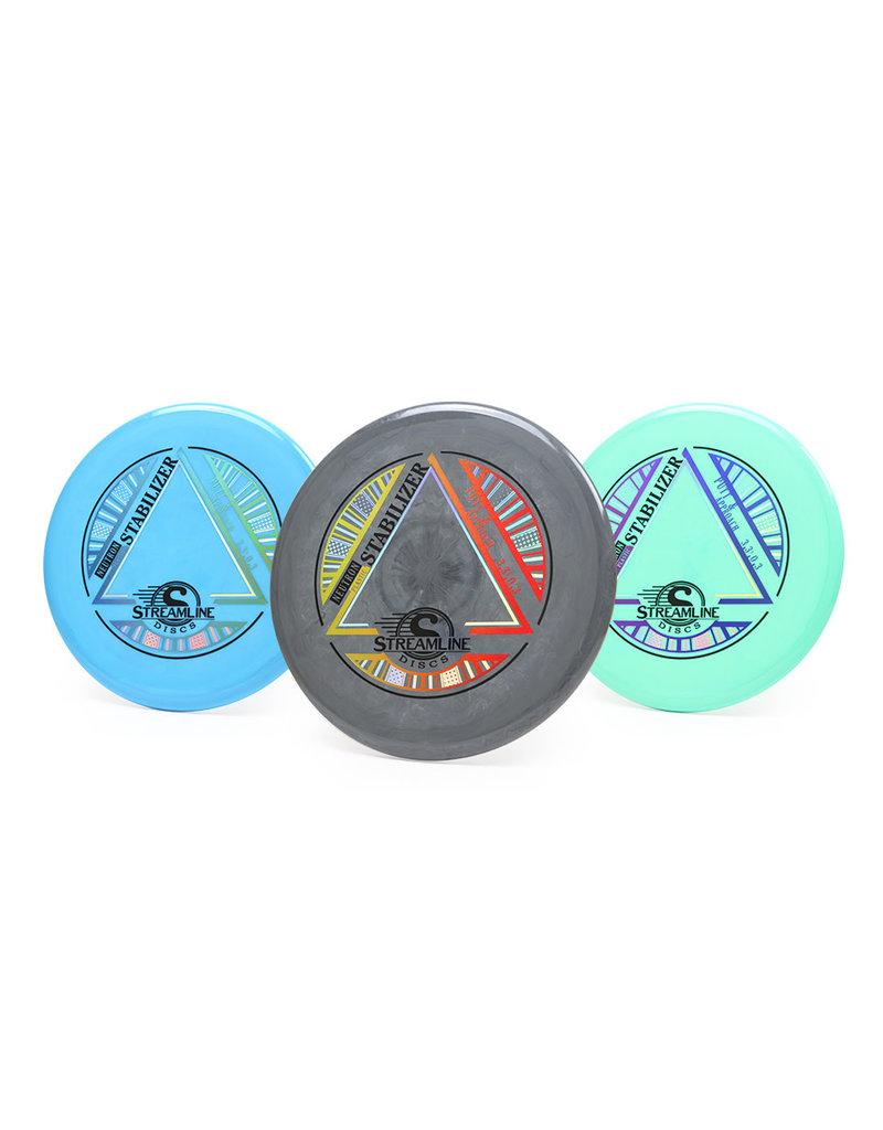 Streamline Discs Streamline Discs Neutron Stabilizer Putt and Approach Golf Disc