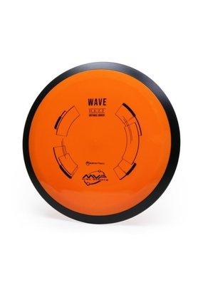 MVP Discs MVP Wave Neutron Distance Driver Golf Disc