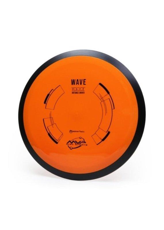 MVP Discs MVP Neutron Wave Distance Driver Golf Disc