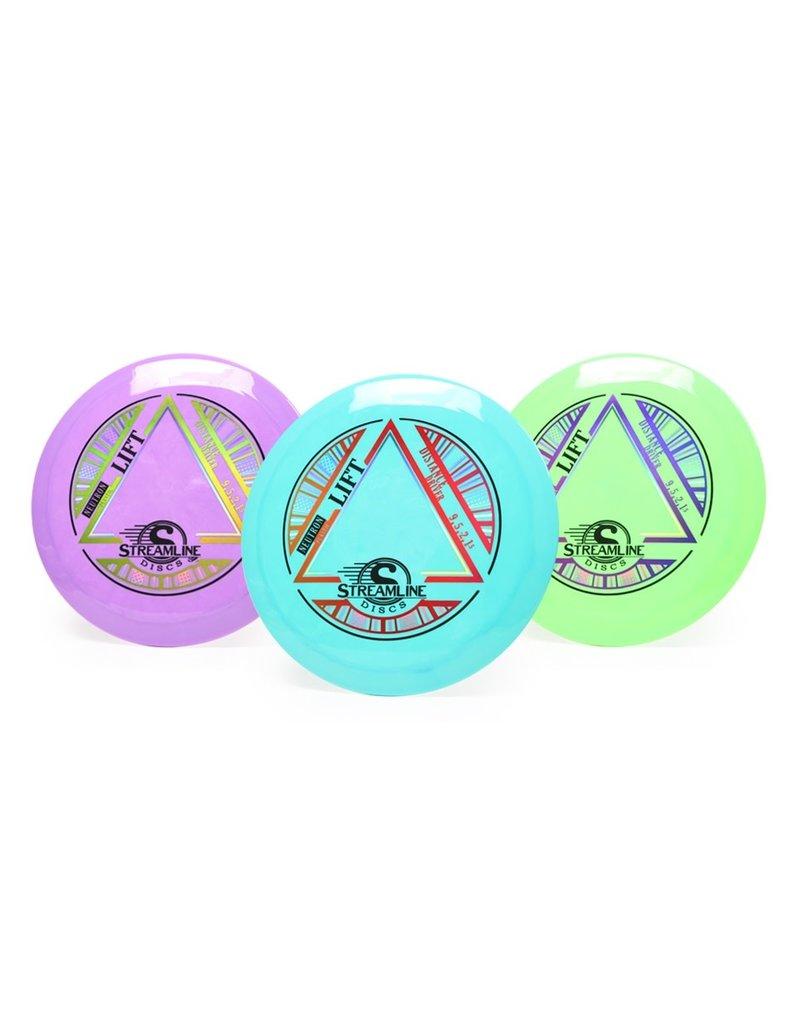 Streamline Discs Streamline Disc Neutron Lift Distance Driver Golf Disc