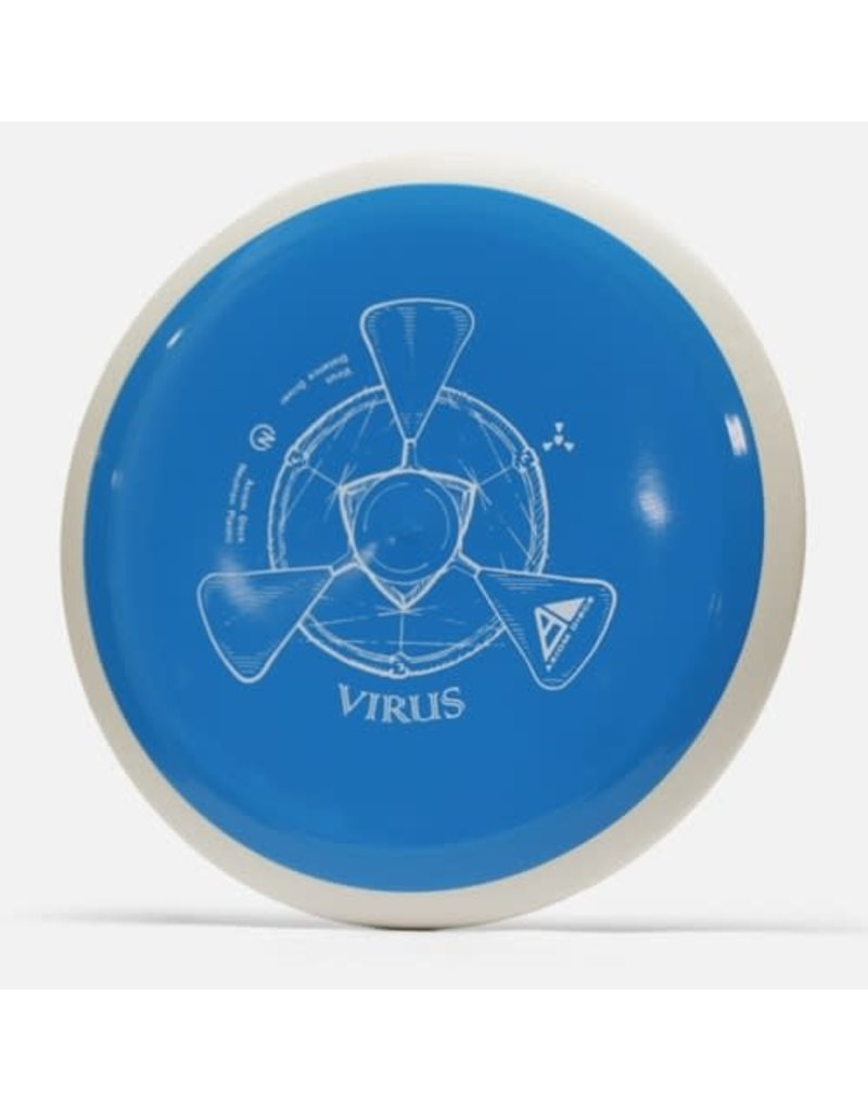 Axiom Discs Axiom Discs Neutron Virus Distance Drive Golf Disc