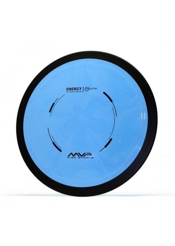 MVP Discs MVP Energy Neutron Distance Driver Golf Disc