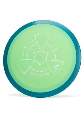 Axiom Discs Axiom Discs Neutron Mayhem Distance Drive Golf Disc