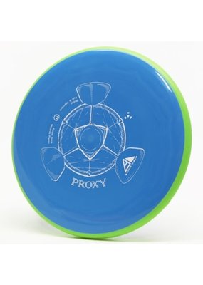 Axiom Discs Axiom Discs Neutron Soft Proxy Putt and Approach Golf Disc