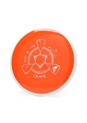 Axiom Discs Axiom Discs Neutron Crave Fairway Driver Golf Disc