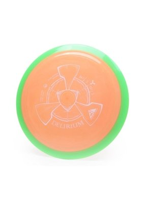 Axiom Discs Axiom Discs Neutron Delirium Distance Drive Golf Disc