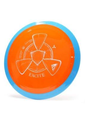 Axiom Discs Axiom Discs Neutron Excite Distance Driver Golf Disc