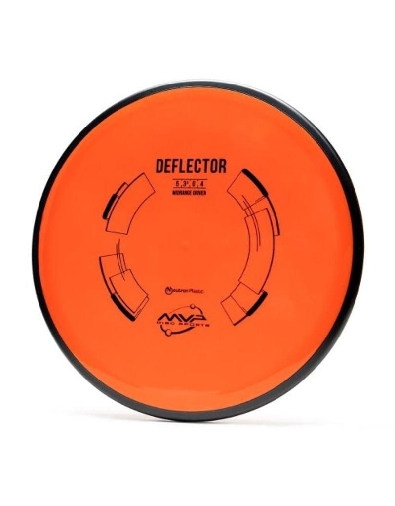 MVP Discs MVP Discs Neutron Deflector Midrange Golf Disc