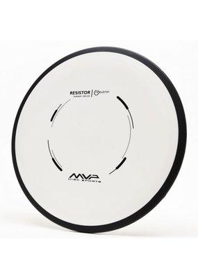 MVP Discs MVP Discs Neutron Resistor Fairway Driver Golf Disc