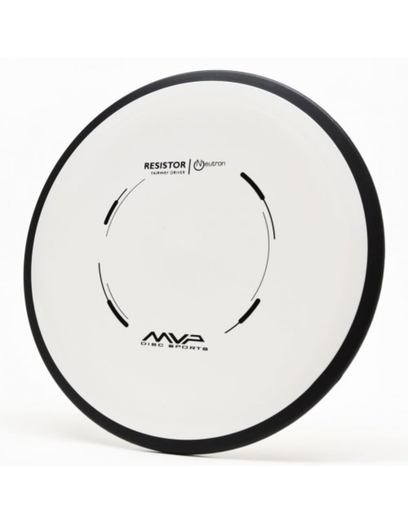 MVP Discs MVP Discs Neutron Resistor Fairway Driver Golf Disc