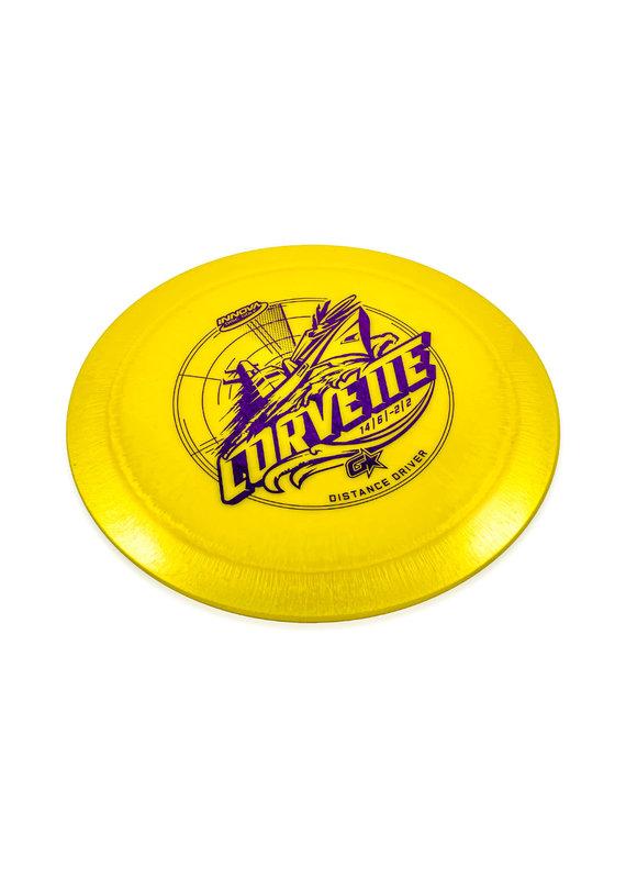Innova Innova Gstar Corvette Distance Driver Golf Disc