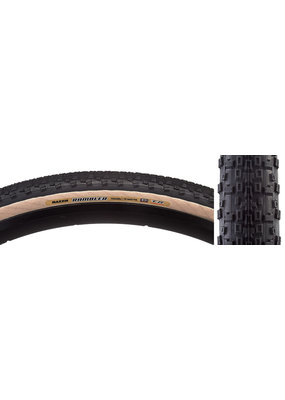 MAXXIS MAXXIS RAMBLER TIRES 700x38 Blac FOLD/60 DC/EXO/SK/TR