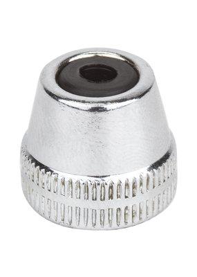 SUNLITE Sunliteb HUB SKEWER NUT ONLY Front or Rear Silver Pair