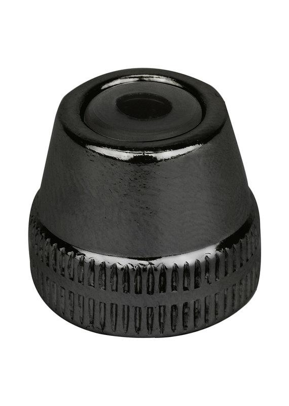 SUNLITE Sunlite HUB SKEWER  NUT ONLY Front or Rear Black PAIR