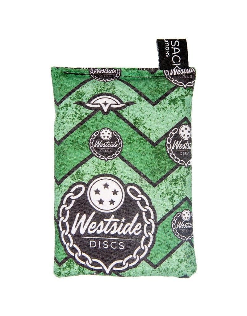 Latitude 64 Westside Discs Sportsack Hand Drying Bag For Disc Golf