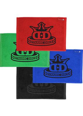 Dynamic Discs Dynamic Discs Stacked Disc Golf Towel