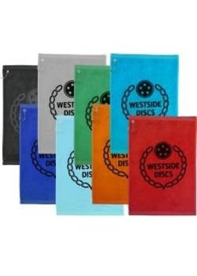 Westside Discs Westside Discs Disc Golf Towel