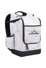 Dynamic Discs Dynamic Discs Sniper Disc Golf Backpack Blizzard