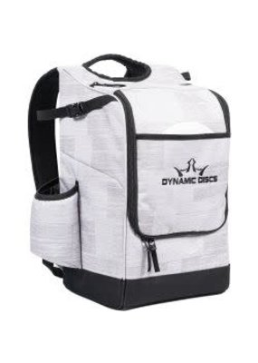 Dynamic Discs Dynamic Discs Sniper Disc Golf Backpack Blizzard