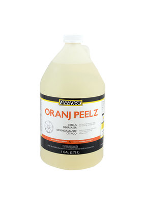 CLEANER PEDROS BIO ORANGE-PEELZ DEGREESER 1GAL