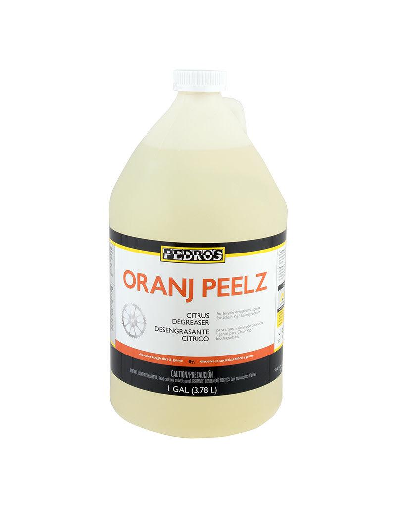 CLEANER PEDROS BIO ORANGE-PEELZ DEGREESER 1GAL