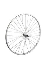 Rear Bicycle Wheel 700 622x17 ALY Free Wheel 5/6/7speed