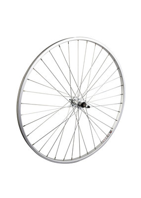 Rear Bicycle Wheel 700 622x17 ALY Free Wheel 5/6/7speed