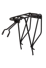PLANET BIKE PLANET BIKE KOKO REAR CARGO BIKE RACK BLACK