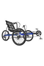 SUN SEEKER SUN SEEKER Eco-Tad SX Tadpole Trike Tricycle