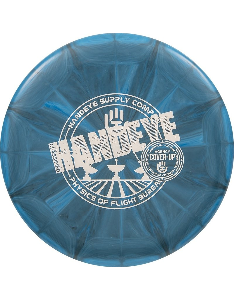 Dynamic Discs Dynamic Discs Classic Burst Marshal Cover Up HSCo Stamp