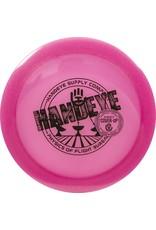 Dynamic Discs Dynamic Discs Lucid Metallic Enforcer Cover Up HSCo Stamp